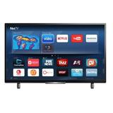 Reformado Philips 40 Clase Fhd (1080p) Led Smart Tv (40p