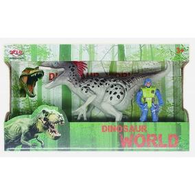 Toy Story - Dino Rex - Peluche 25 Cm - Jugueteria El Errante. Capital  Federal · Set Dinosaur World Dino Gris Azul Rojo   Jugueteria Boutique 7a12cc4ad54