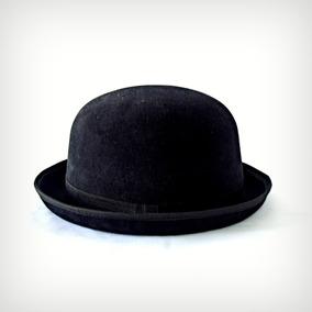 Chapéu Coco Chaplin - Acessórios da Moda no Mercado Livre Brasil 78a294ef412