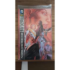 Authority Volume 2 - Panini