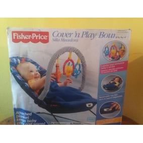Silla Mecedora Fisher Price
