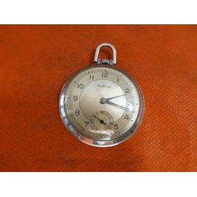 d8650121ad3 Relogio De Bolso Acordina Rarissimo - Relógios no Mercado Livre Brasil