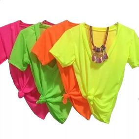 Camiseta Feminino Podrinha T Shirt Neom