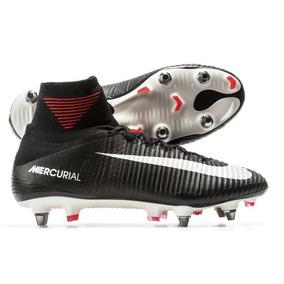 Chuteira Nike Mercurial Superfly Sg Pro - Chuteiras Nike de Campo ... 9898f9ce2725d