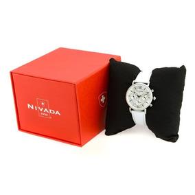 Reloj Nivada Dama Np16181lacpa
