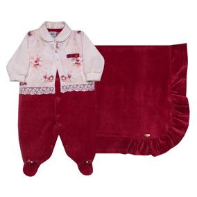 Kit Saída Maternidade Sonho Mágico - Roupas de Bebê no Mercado Livre ... 49a8e5742a5