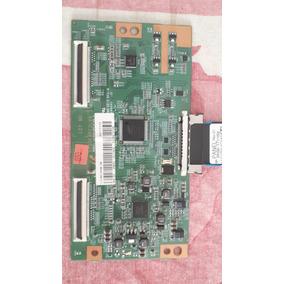 Placa Tcom Tv Samsung Un40d5003