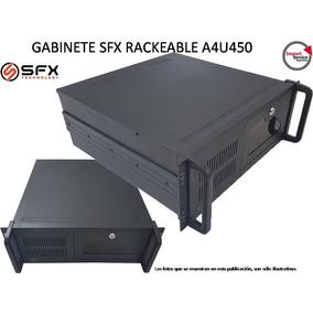 Gabinete Sfx Rackeable A4u450 / Atx / Mini Atx