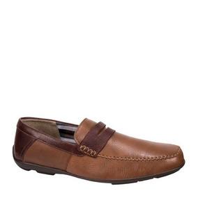 Zapato Confort Flexi 8607 D168021 Cafe Envio Gratis Msi