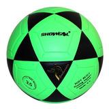 Pelota Balón Fútbol Pu Cuero Vulcanizado #4 Y #5