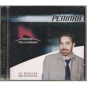 cd peninha-sonhos e sucessos