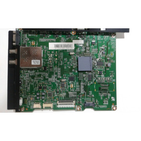 Placa Principal Samsung Un32d4000ng (seminova)