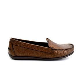 32fc0f4f63a Zapato Ariat Piel Mujer Mocasines - Zapatos Bordó en Mercado Libre ...