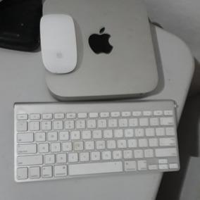 Mac Mini 500gb 8g De Ram I5 + Teclado E Mouse Wireless