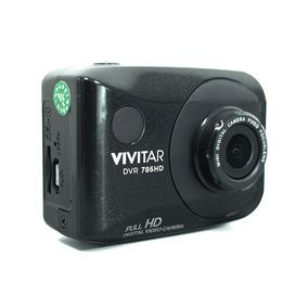 Camara Vivitar Action Cam 12mp Cam Sumergible Ngo Alien Pro