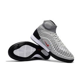 Chuteira Futsal Nike Magista X Proximo Ic - Chuteiras no Mercado ... 94020ebf7d4f0