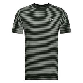 bd260996b56f4 Camisetas Nike Sportwear Novas E - Camisetas Manga Curta para ...