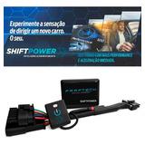 Power Shift Chip De Potência Acelerador Plug & Pay Faaftech