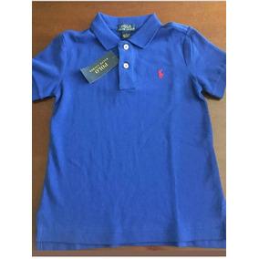 Camiseta Polo Ralph Lauren Niños Bebes - Ropa y Accesorios en ... 5dcc20d597180