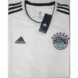 Camisa Seleção Egito Branca no Mercado Livre Brasil 545c4ce9b0593