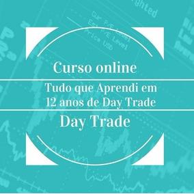 Curso Tudo Que Aprendi Em 12 Anos De Day Trade André Moraes