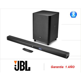 Jbl Barra De Sonido 3.1 4k Ultra Hd 450w ( Sumcomcr)