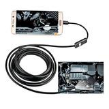 Camera Inspeção 5m Led Boroscópio Android +2.604 Vendas