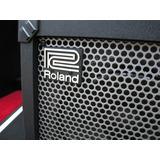Combo Roland Para Guitarra Cube30x