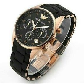 9f6e343e71b Relogio Armani Masculino Original Ar5905 - Relógios De Pulso no ...