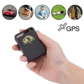 Rastreador Gps Personal Tracker Tk102b Gsm Gprs 0rbc