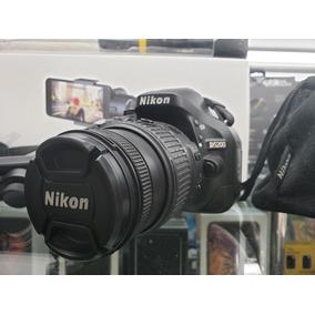 Nikon D5200 Com 1 Lente 18 55