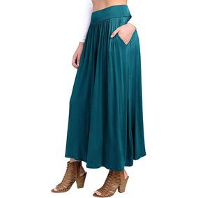 Faldas Largas Circulares de Mujer en Guadalajara en Mercado Libre México 845501d1398b