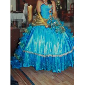 161b898e1 Vestidos Xv Anos Color Guinda en Puebla en Mercado Libre México
