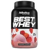 Whey Protein Best Whey 900g Atlhetica 15 Sabores Disponíve
