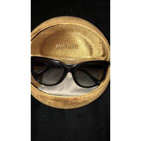 Óculos Miu Miu Original Usado Pro Angelica De Sol - Óculos, Usado no ... f21d573685