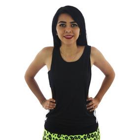 Playera Deportiva Mujer Ropa Blusa Dama Tirantes Uynn08351