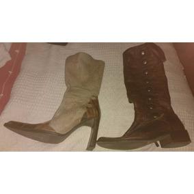 Botas Mujer Gacel 36 - Vestuario y Calzado en Mercado Libre Chile f63515462ad39