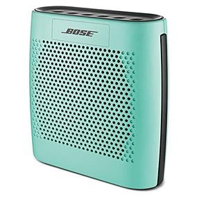 Corneta Bose Soundlink Color Bluetooth