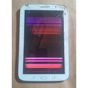 Tablet Galaxy Note Sansung Gtn5100 (tela Trincada)