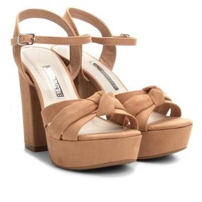 71841eb43e Sandalias Da Via Marte 2016 Feminino Tamancos - Sapatos no Mercado ...