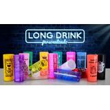 Copo Long Drink Personalizado 100 Unidade