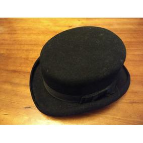 Sombrero Bombin Hombre - Vestuario y Calzado en Mercado Libre Chile beb7634f9bb