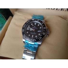 Reloj Rolex Gmt Master Ii + Obsequio