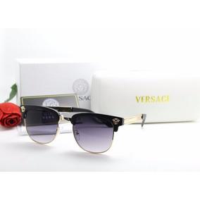 Oculos De Sol Marca Versace Feminino Praia 2018 + Acessórios 1fb4dae102
