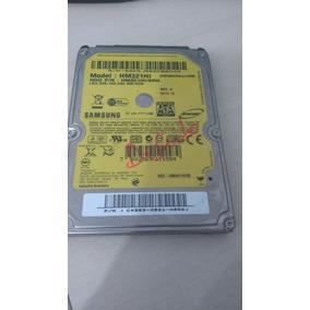 Hd De Notebook 320gb Samsung Hm321hi