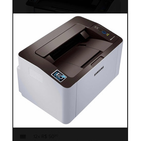 Impressora Laser Momo Wireless Samsung Si-2020fw