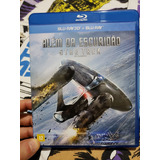 Filme Star Trek Além Da Escuridão Blu-ray + Blu-ray 3d