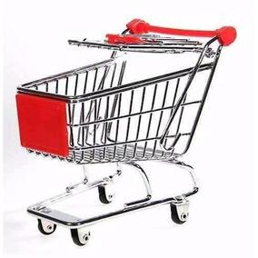 9a112a4ee4 Carrinho Supermercado Grande no Mercado Livre Brasil