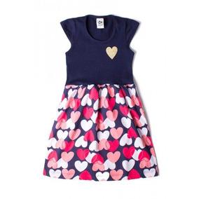 Roupa Infantil Kit 5 Conjuntos Feminino Menina Barato Tam 10