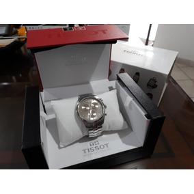 Reloj Tissot Pr100 1853 10bar Chronografo